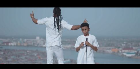 VIDEO: Semah & Flavour – No One Like You + All We Need [Download]