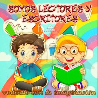CLUB SOMOS LECTORES Y ESCRITORES