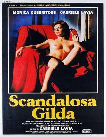 Scandalous Gilda 1985 UNRATED Hindi Dual Audio Full Movie Free Download