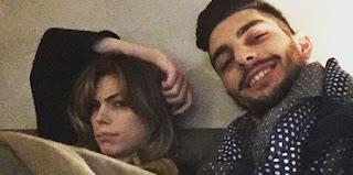 Alessia Cammarota nuovo fidanzato