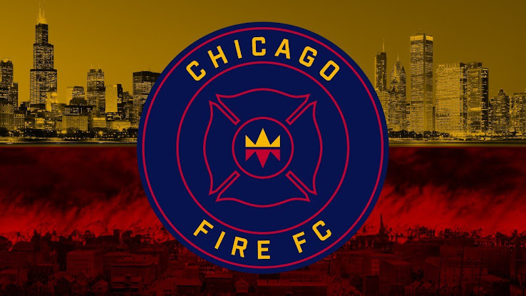 New Actual Fire One? Chicago Logo  10+ Better The Than