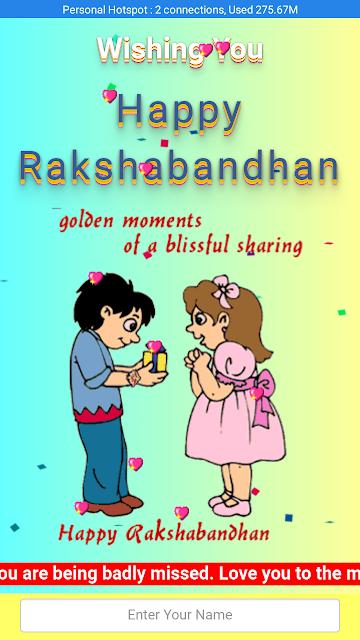 Rakshabandhan free wishesh script for blogger.  https://www.indiainfo.ooo/2018/08/rakshabandhan-free-wishesh-script.html ,raksha bandhan wish script