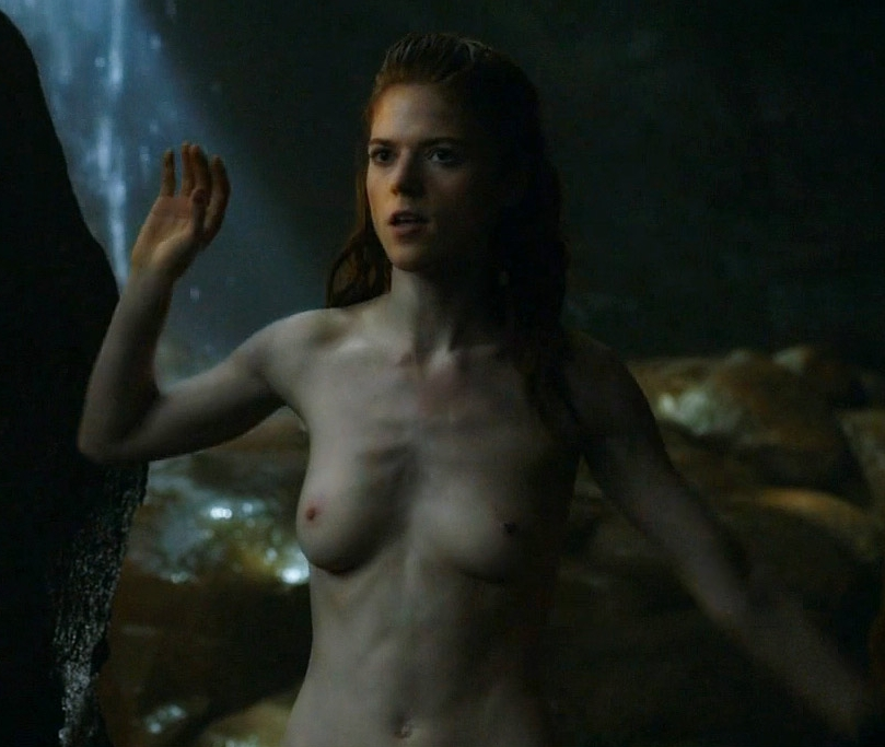 Game of thrones nude girls