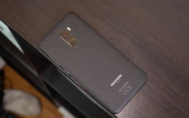 Ulasan Xiaomi Pocophone F1