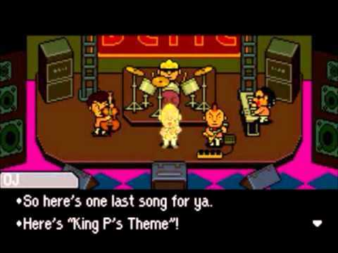 Insanity's Solace: Ghost's Angry Reviews: Mother 3 (with KoD)