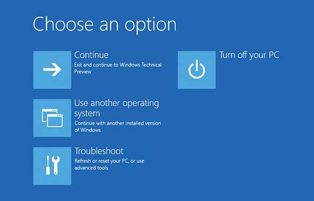 Cara Mengatasi Penginstalan Windows 10 Yang Bermasalah