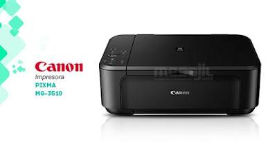 Canon PIXMA MG3510 Printer Driver Download