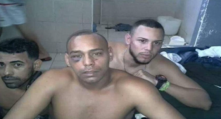 Cuban Migrants In Mexico Claim Abuse By Authorities