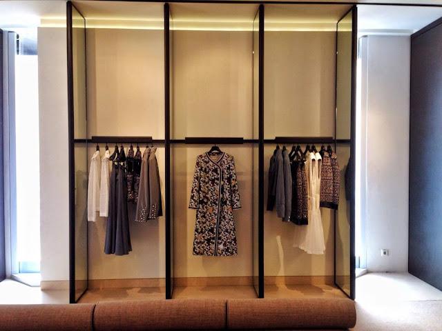 Разбор гардероба. Когда полный шкаф и нечего надеть
