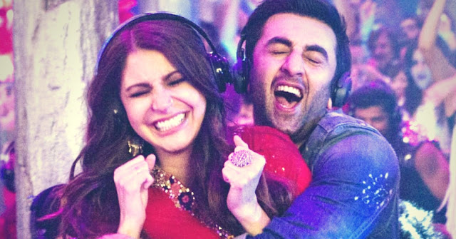 Ae dil hai mushkil movie dialogues