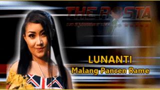 Lirik Lagu Malang Pancen Rame - Dewi Lunanti