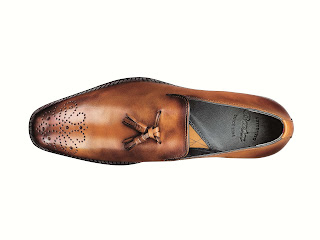 BATA EUROPEAN COLLECTION TASSELED SHOES INR- 4999