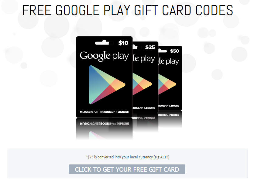 free google play money generator