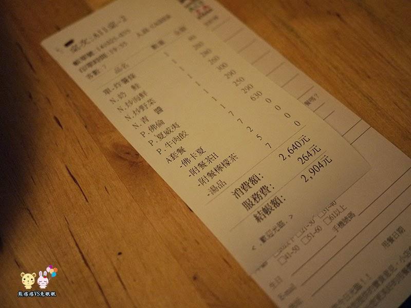 P1210848 - 台中南屯區披薩店│月光兔天堂小店吃披薩餃
