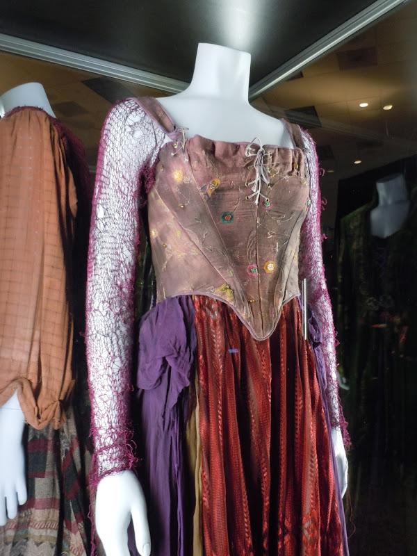 Hocus Pocus Sarah costume