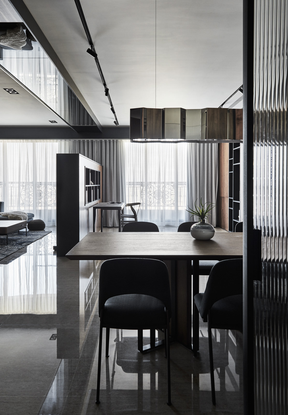 Tìm hiểu về phong cách thiết kế nội thất Hiện đại