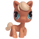 Littlest Pet Shop Blind Bags Horse (#1431) Pet