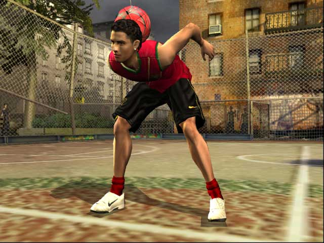 fifa street 4 system requirements