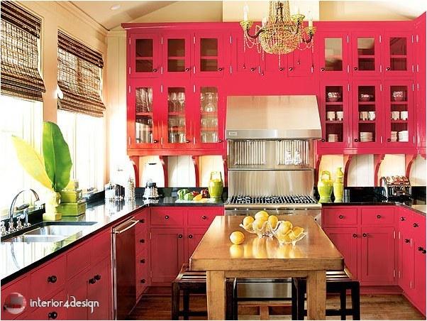 Top 20 Pink Kitchens 19