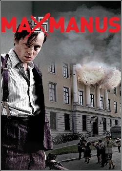 Max Manus - O Homem da Guerra Dublado