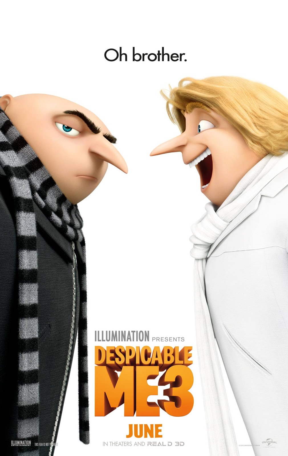 Despicable Me 3 2017 - Full (HD)
