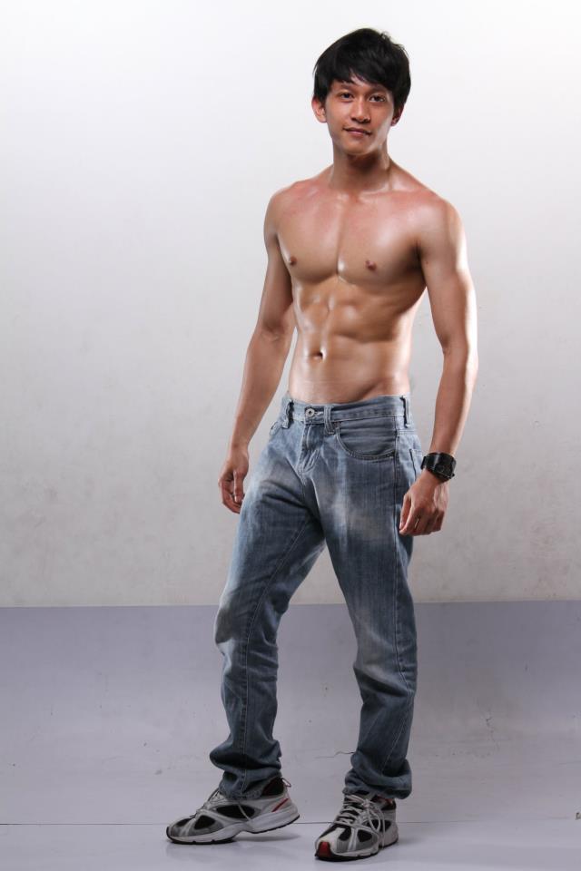 Indonesian Hunks Adonis Model Part 1-3034