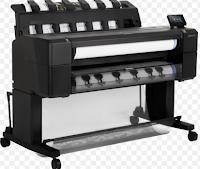 Pencetak HP T1530 adalah pencetak yang mempunyai prestasi yang sangat baik, anda boleh bergantung kepada pencetak ini untuk keperluan percetakan harian anda