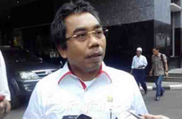 Kata PDIP: Anies Acak-Acak Kerja Jokowi, Ahok dan Djarot Bagus!