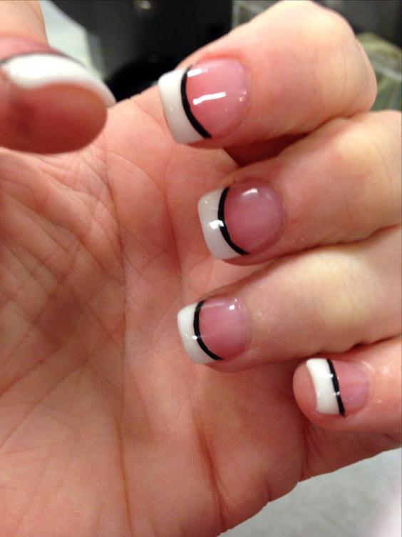natural, non-toxic, nail polish, odorless, nails, nail polish, - Solar Nail Design Ideas - WFBM