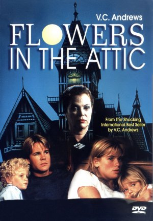 There S The Girl With The Blog Flowers In The Attic