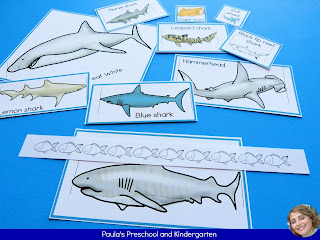 https://www.teacherspayteachers.com/Product/Shark-Math-for-First-Grade-measurement-graphing-addition-subtraction-2565521