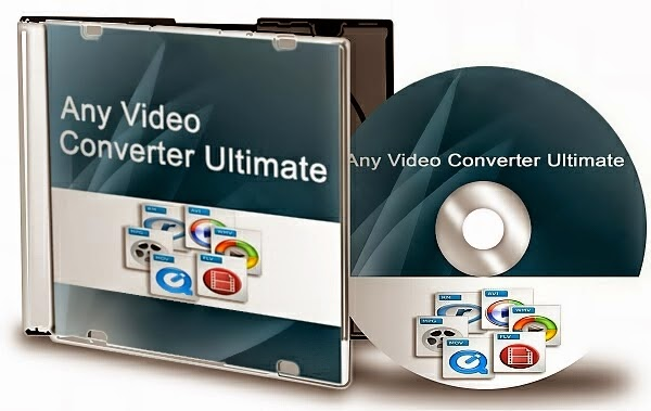 Any Video Converter Ultimate 5.7.7 Keygen Cracked Download