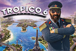 How to Download and Play Game Tropico 6 on Computer PC or Laptop