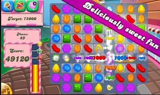 Candy Crush Saga APK Fre Download