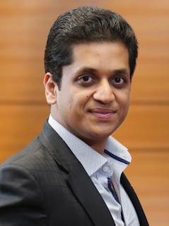 Pankaj Bansal, Director,M3M