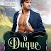 A Sair do Forno: ''O Duque'' de Katherine Ashe
