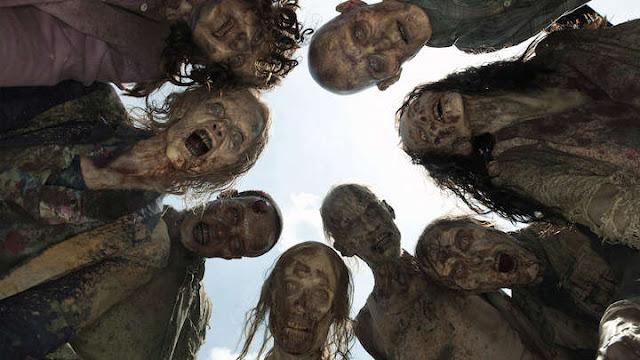 The Walking Dead : une attraction effrayante ouvre ses portes dès cet été