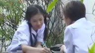 หนังโป๊ไทยเต็มเรื่อง นักเรียนคอซองโดนหนุ่มช่างกลจับปล้ำทำเมียซะงั้น