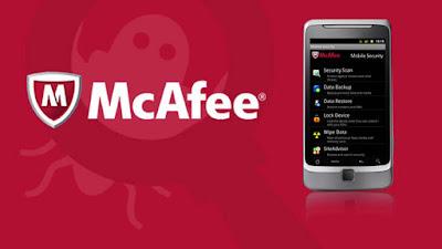 تطبيق-McAfee-Mobile-Security-للأندرويد