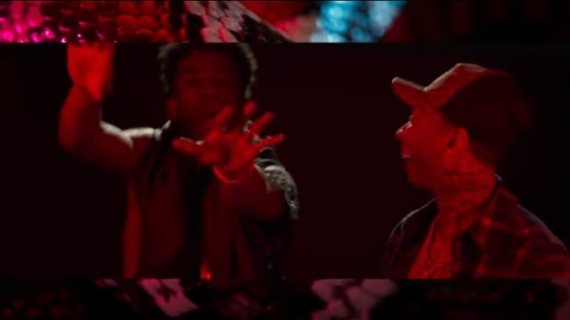 Video: Tyga Ft. Desiigner - Gucci Snakes