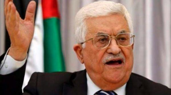 Abás se reúne con Trump y pedirá ante ONU solución a palestinos