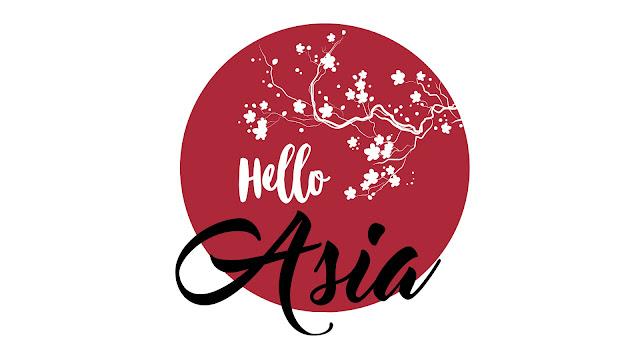 Hello Asia 2 - relacja z wydarzenia