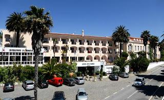 BUILDING / Hotel Sol e Serra, Castelo de Vide, Portugal