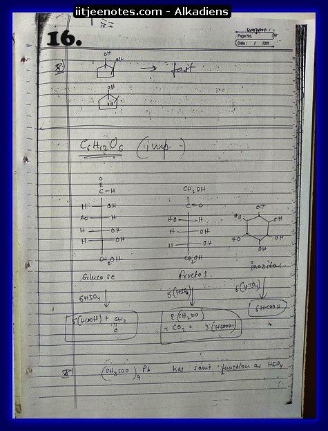 Alkadiens Notes6