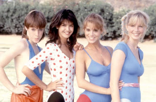 Private School movie Phoebe Cates Betsy Russell
