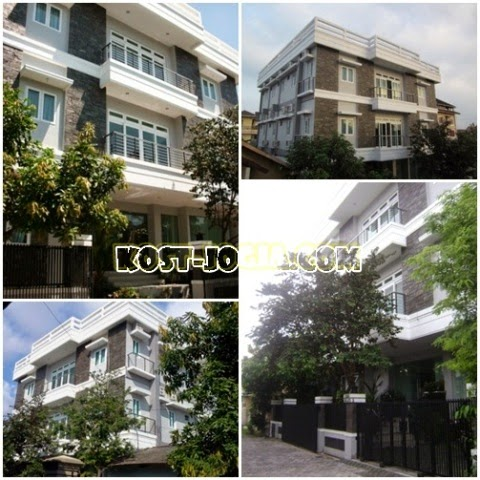 Studio Apartment Yogya
