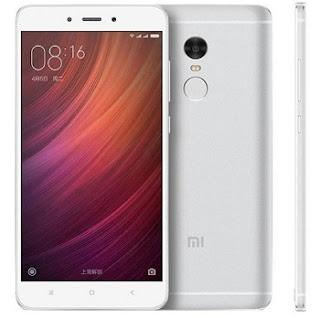 Spesifikasi Xiaomi Redmi Note 4 dan Harga Terbaru