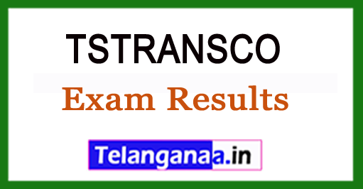 TSTRANSCO 2018 Civil Engineering Exam Results With Rank