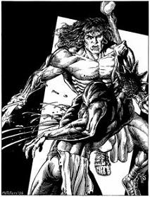 Árnyak Zambulában Conan éjszakája