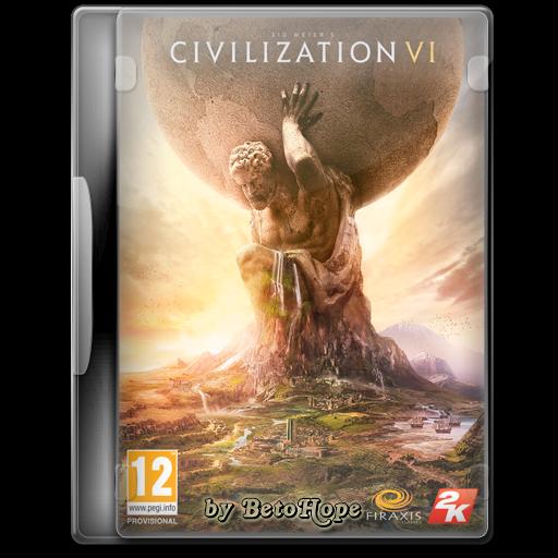 Civilizacion 6 Full Español